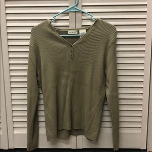 White Stag large top